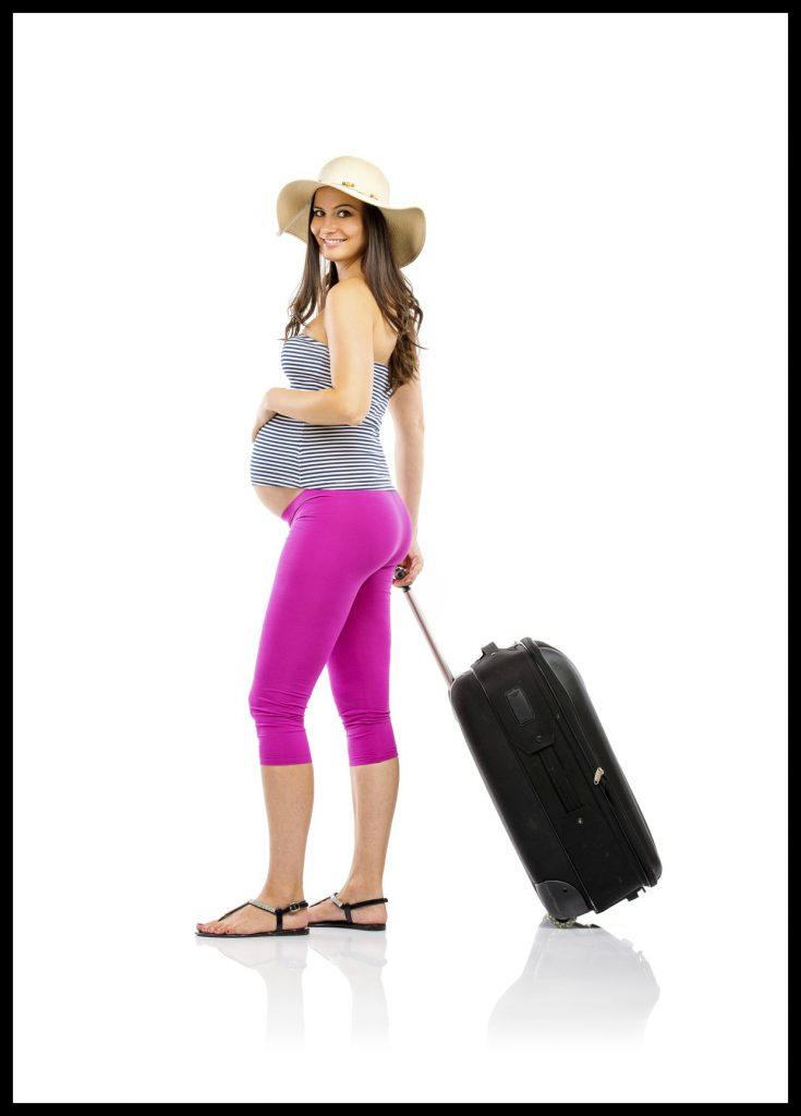 babymoon, travelling while pregnant, baby moon, holidaying while pregnant, flying while pregnant, pregnancy health