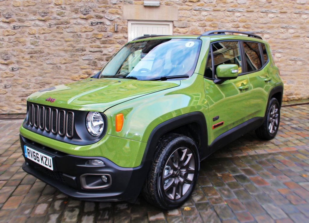 Renegade, Jeep renegade, off-roading, off roading, Jeep, #jeep75th