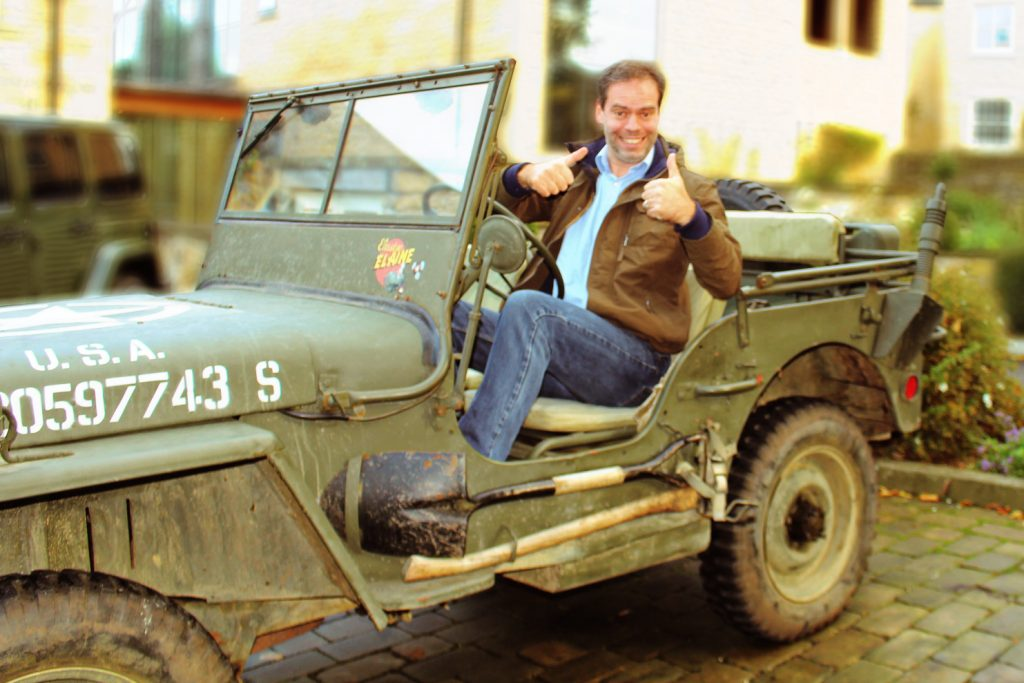 Jeep, Willys Jeep, #jeep75th, Hlemsley, North York Moors, North Yorkshire Moors