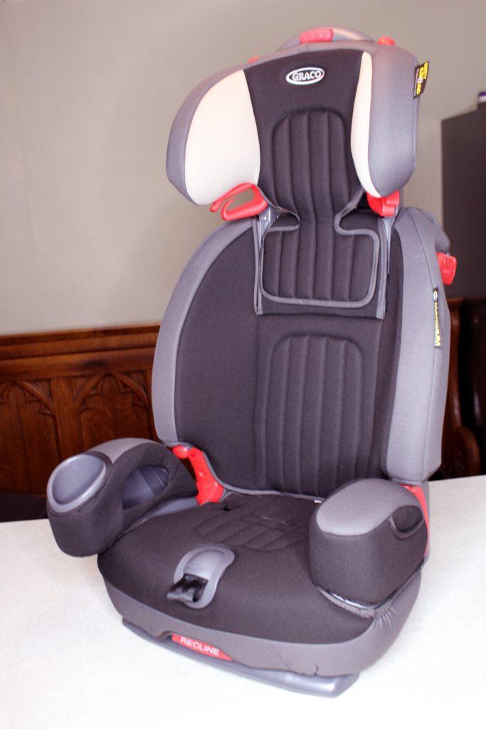 Graco, #generationgraco, Graco car seat, Nautilus Elite car seat, car seat review, car seat reviews.