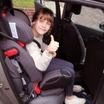 The Graco Nautilus Elite car seat