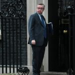 Gove Alone: Not Lost In Cheltenham