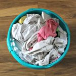 The joy of….laundry