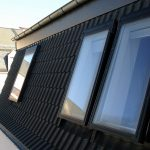 Fit some roof windows and convert the loft or move house?