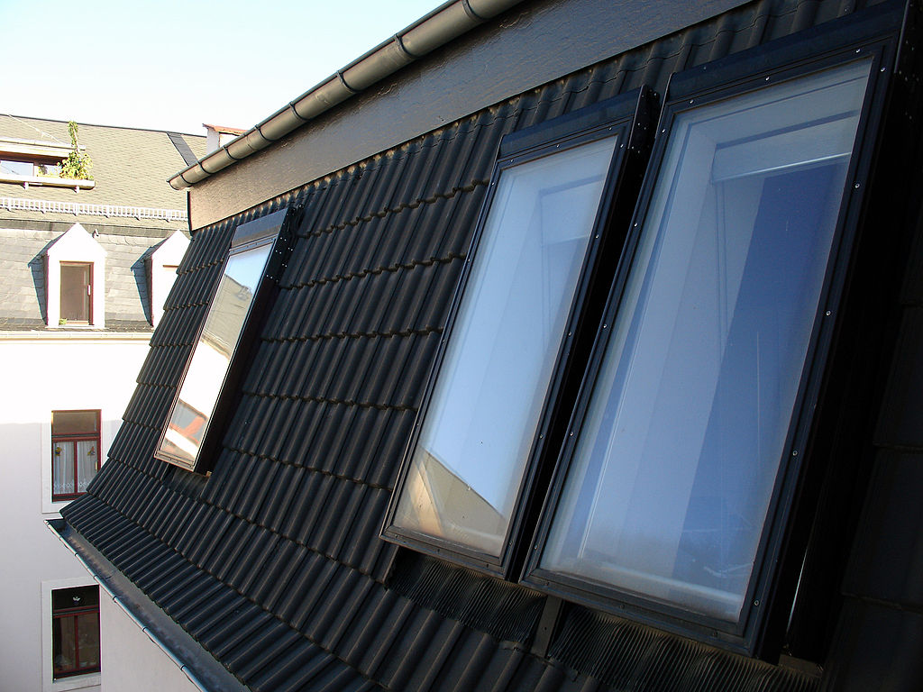 roof windows, windows, loft conversion