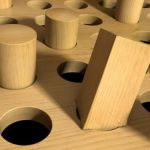 Parenting: fitting square pegs into round holes
