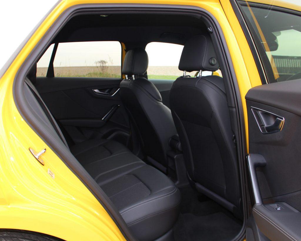 Audi, Audi Q2, Audi Q2 review, Audi Q2 test drive