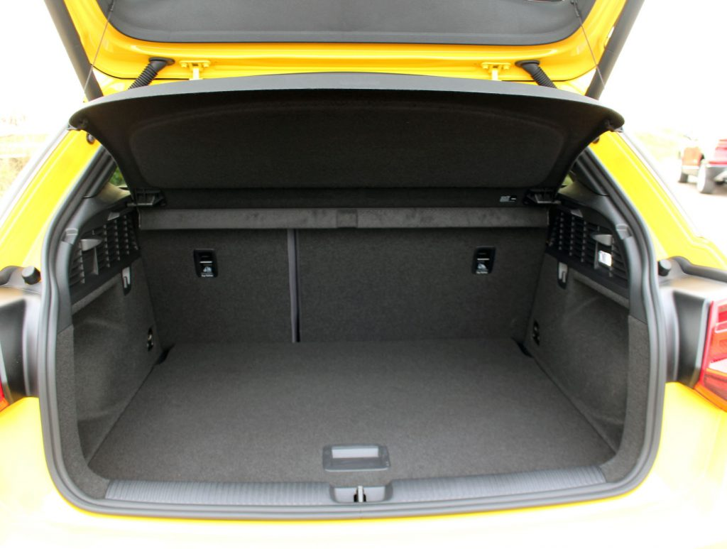 Audi, Audi Q2, Audi Q2 review, Audi Q2 test drive, Audi Q2 first impressions