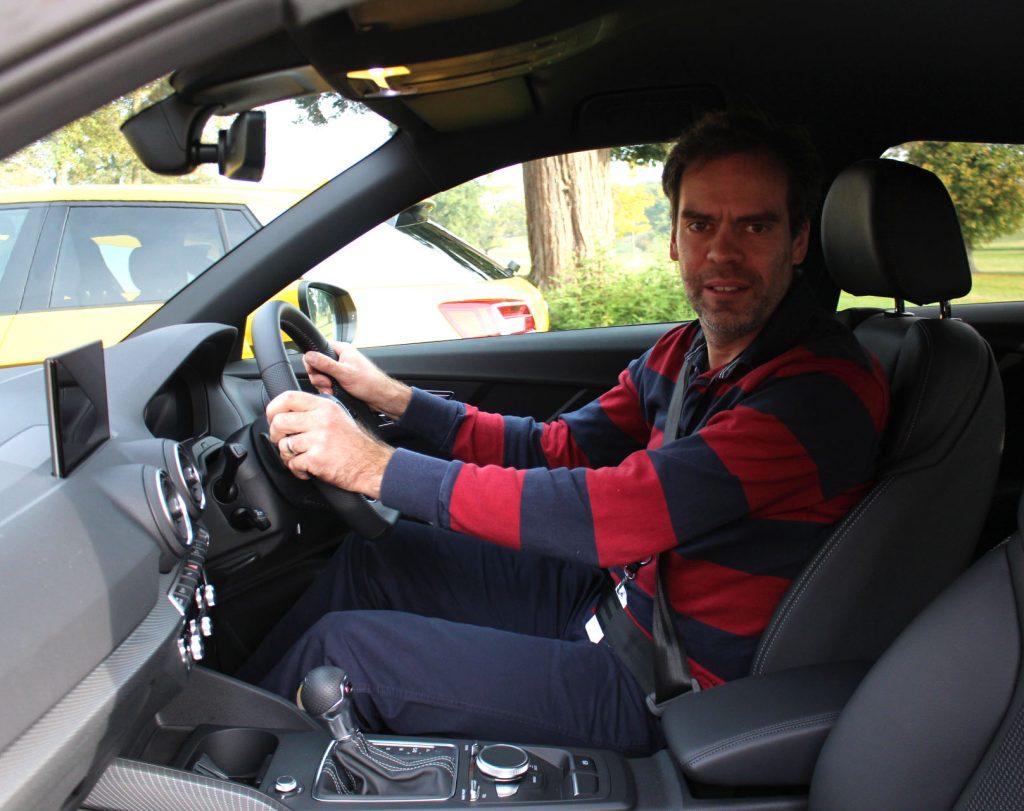 SUV, Audi, Audi Q2, Audi Q2 review, Audi Q2 test drive