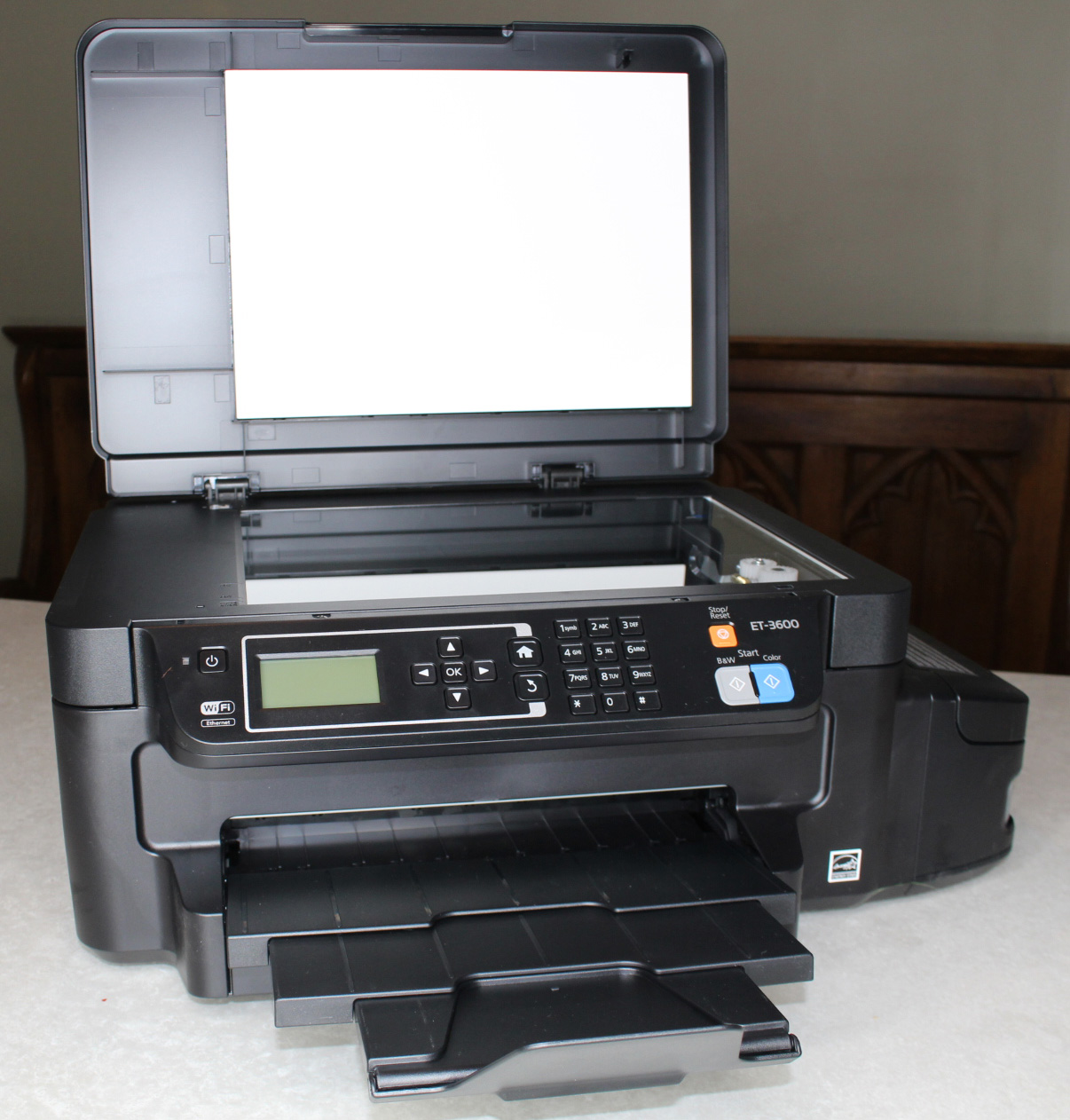 Epson, Epson review, printer review, printer reviews,