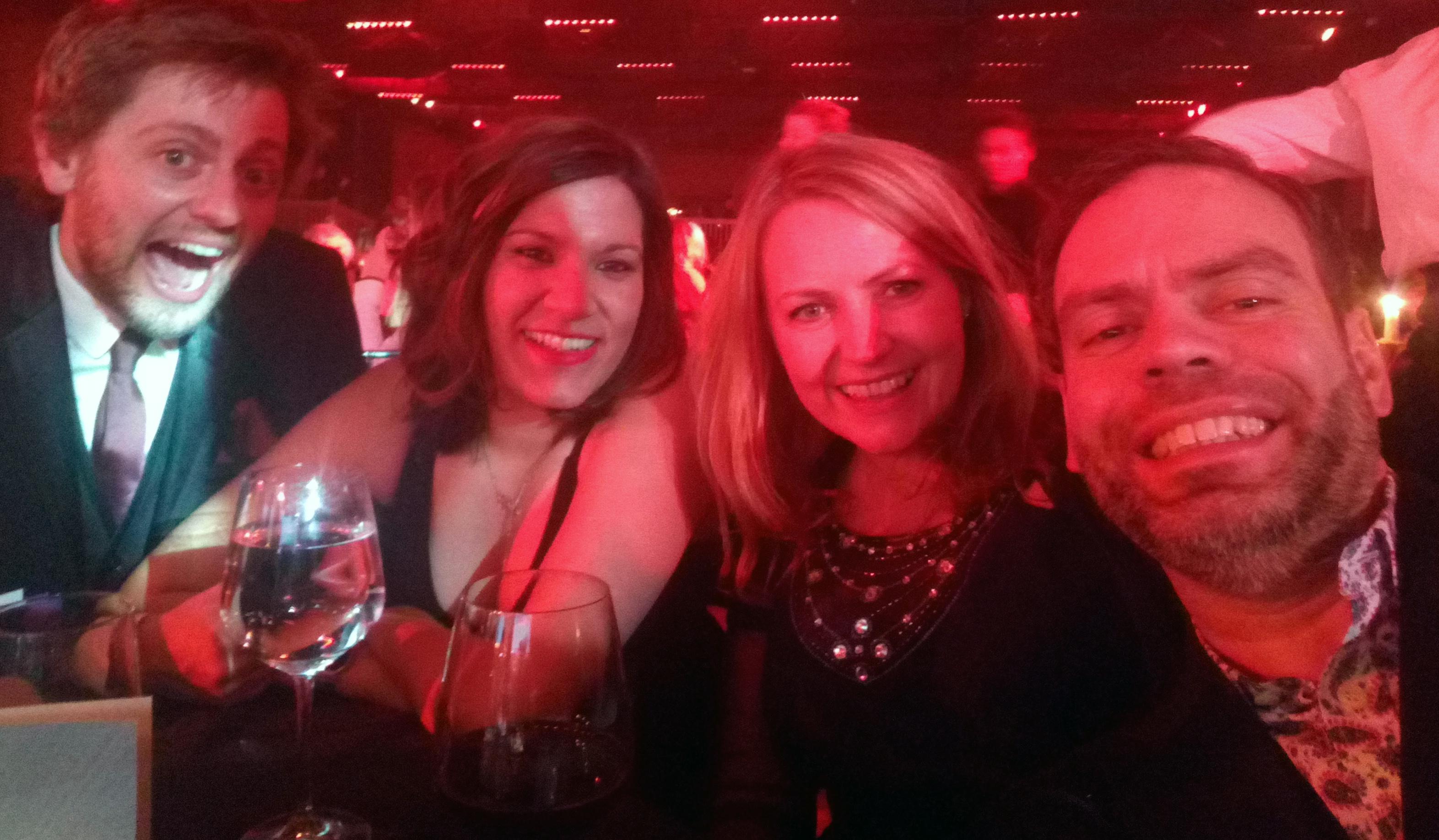 Vuelio blog awards, vuelio, best UK dad blog