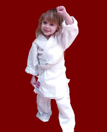 Discipline; karate style