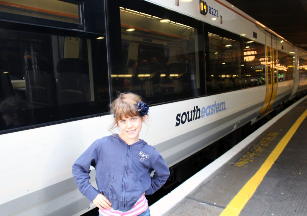 #SEhiddengems, London, things to do in London, Southeastern Railways, Southeastern Trains, things to do in London, days out in London