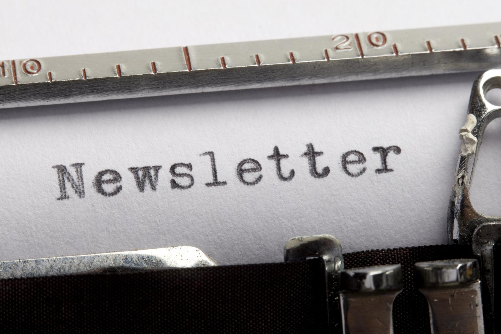 Introducing the Dadbloguk newsletter