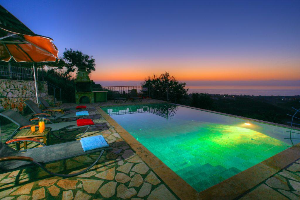 Villa, villa break, villa holiday, Villa Plus