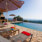 The benefits of going on a villa holiday