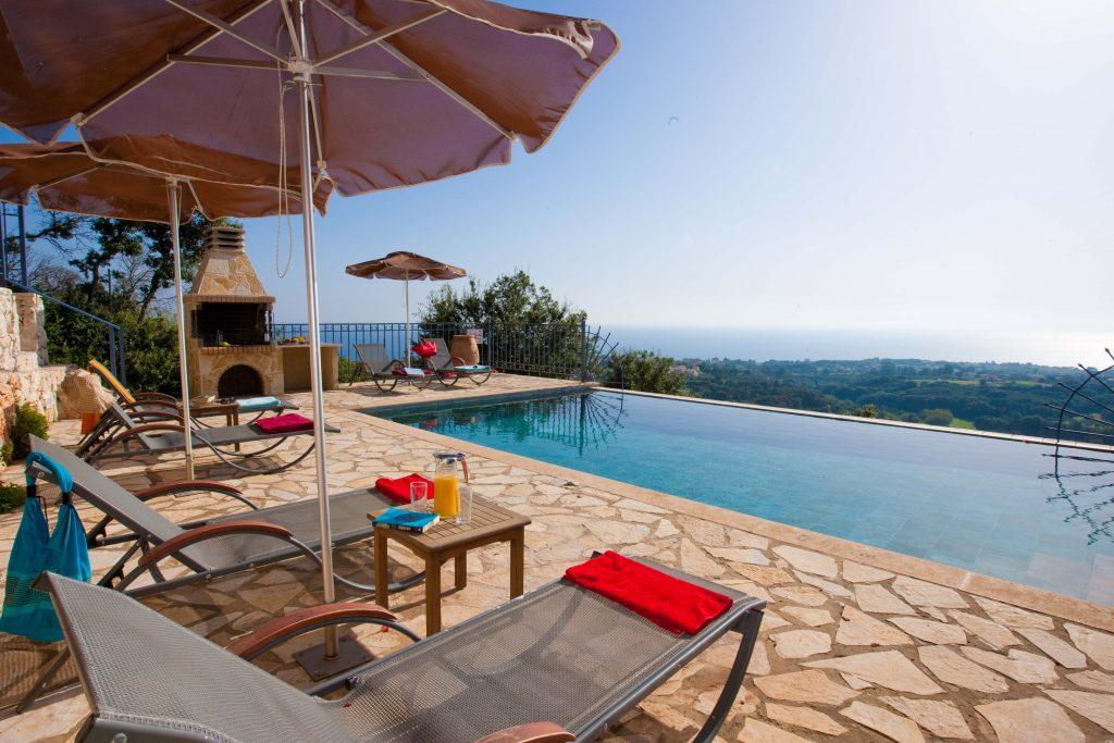 Villa, villa holiday, Villa Plus