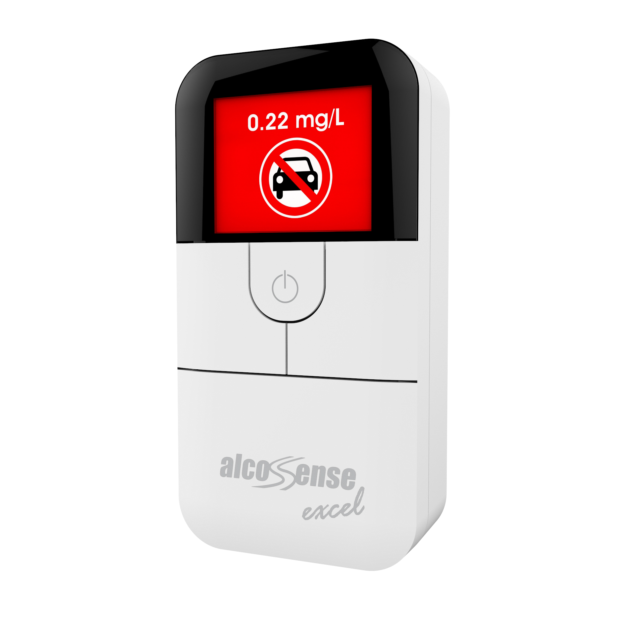 Staying safe on the road with Alcosense