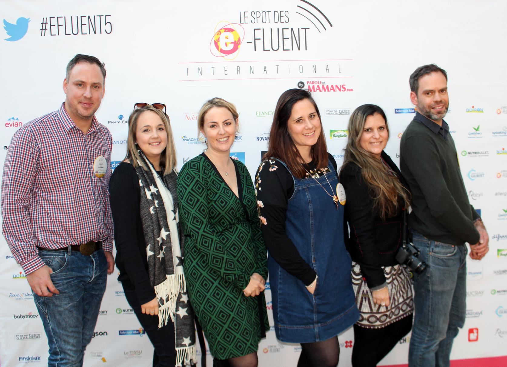 E-fluent, #efluent5, Paris, Amomentwithfranca.com, myfussyeater.com, whingewhingewine.co.uk, mummyburgess.co.uk, coporatedad.co.uk