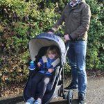 Versatility on three wheels: The Graco Modes 3 Lite