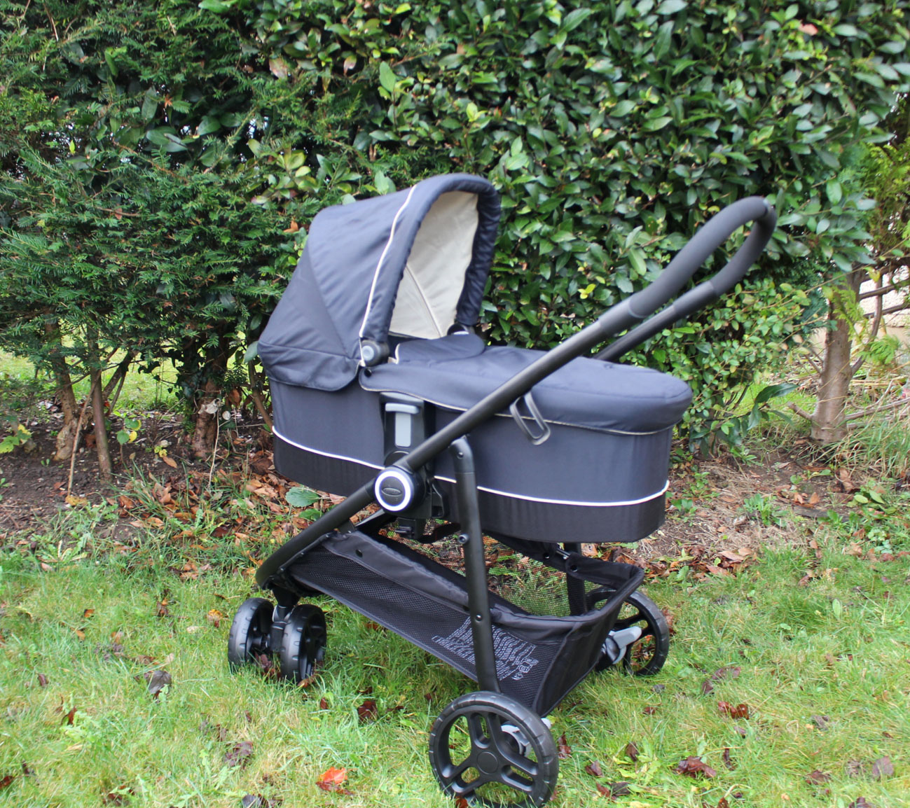 Graco carrycot, Graco Modes 3 Lite, Graco review, #generationgraco