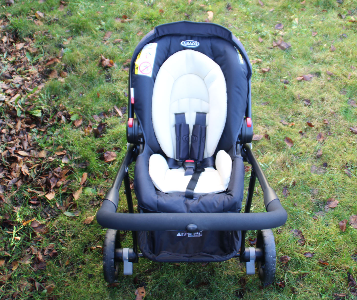 Graco, Graco review, Graco Modes 3 Lite, #GenerationGraco