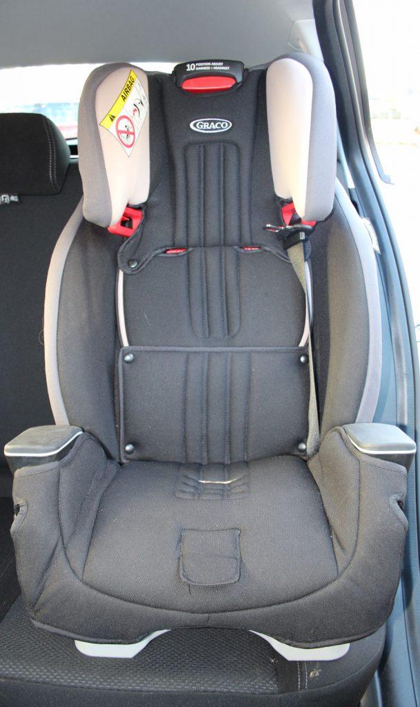 Graco, #generationgraco, Milestones, Graco Milestone, car seat review, Suzie Hayman