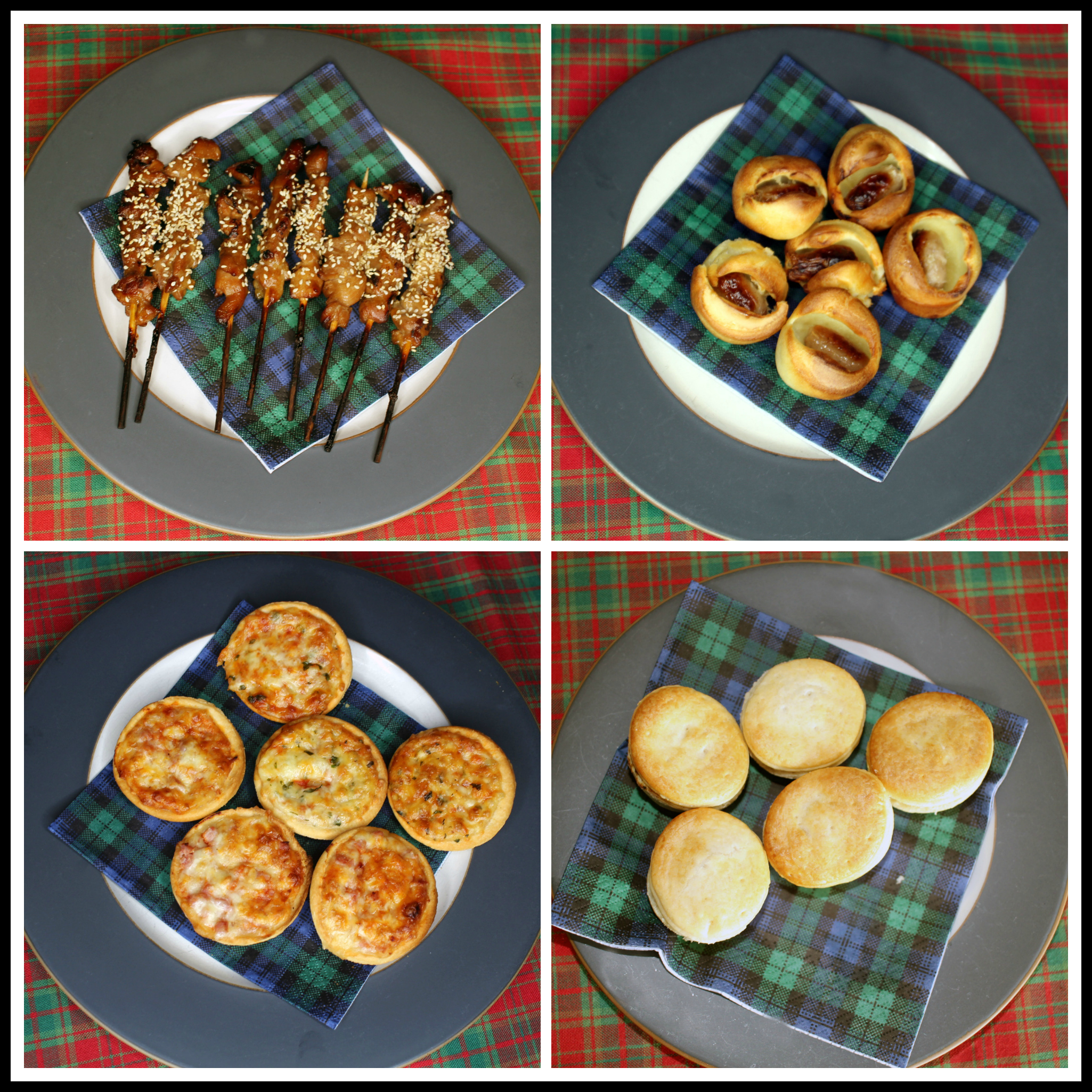 Iceland, Iceland Foods, #poweroffrozen, party food, Boxing Day, Scotland