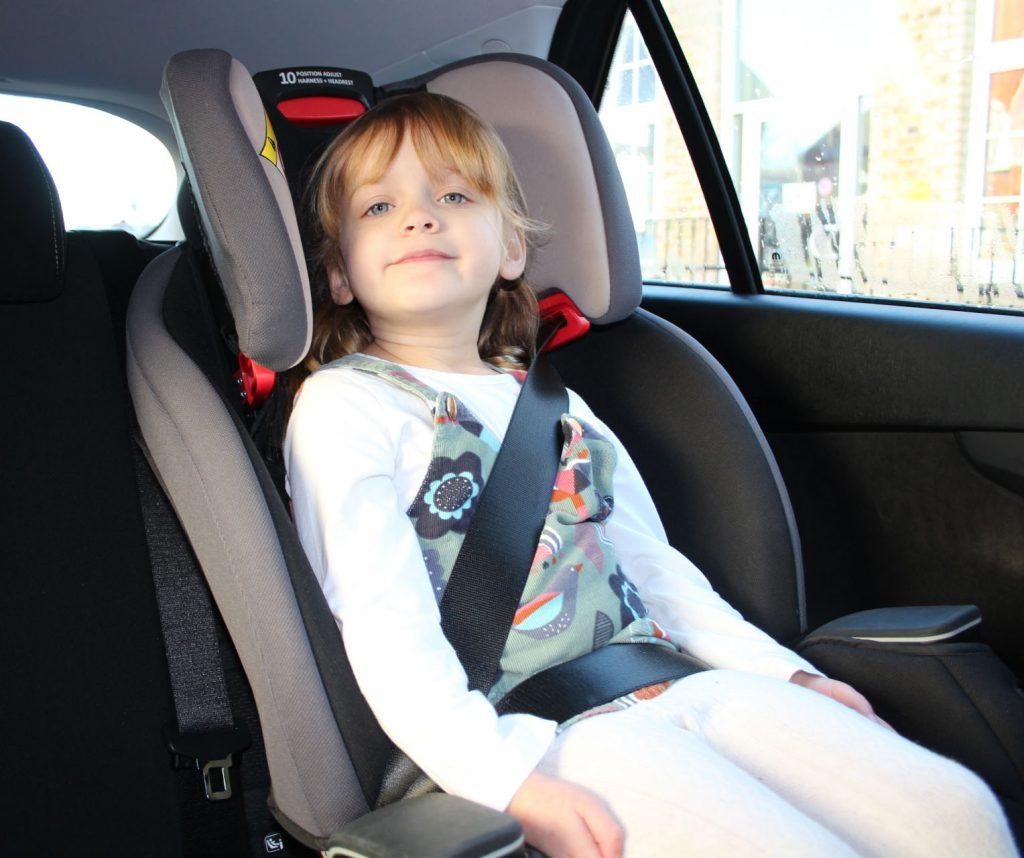 Graco Milestone, Suzie Hayman, agony aunt,. #generationgraco, car seat, car seat reviews