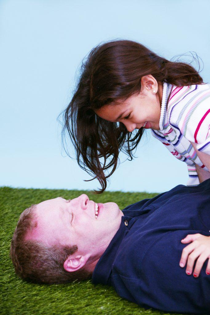 communication, positive communication, communicating with children