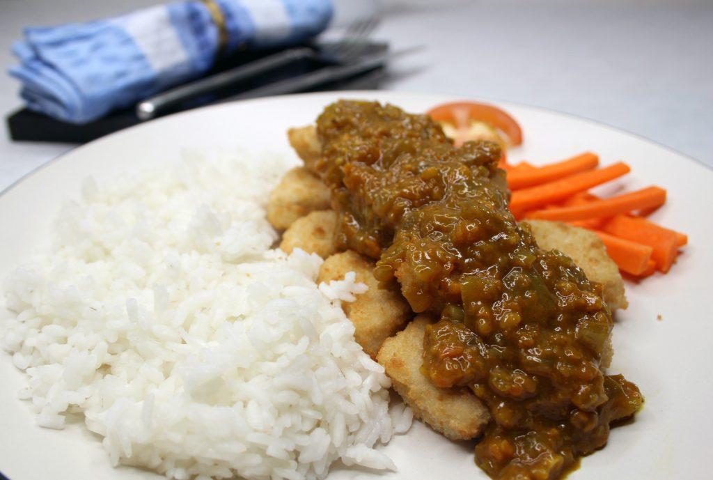 Iceland, chiecken nuggets, #poweroffrozen, recipes with chicken nuggets,