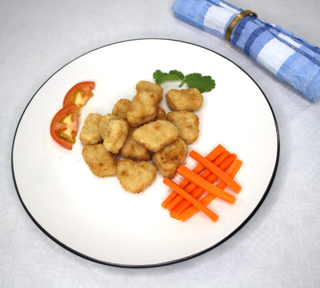 Iceland's Chicken Nuggets