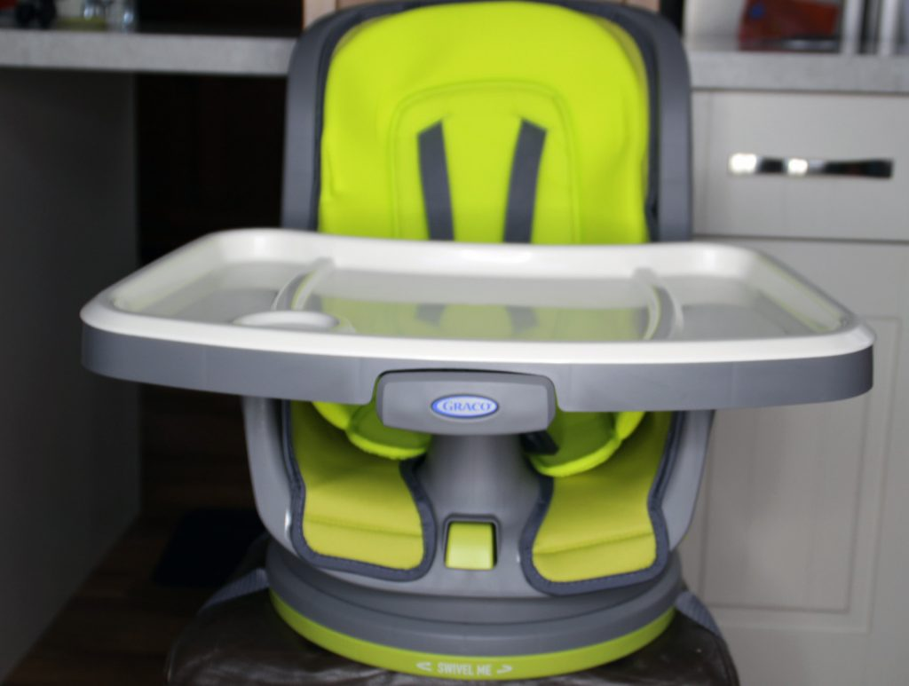 Swivi, Graco, booster seat, booster seat review