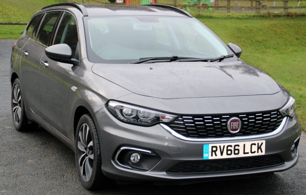 Fiat, Fiat Tipo review, family car, family car reviews, estate car reviews