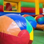 The perils of soft play
