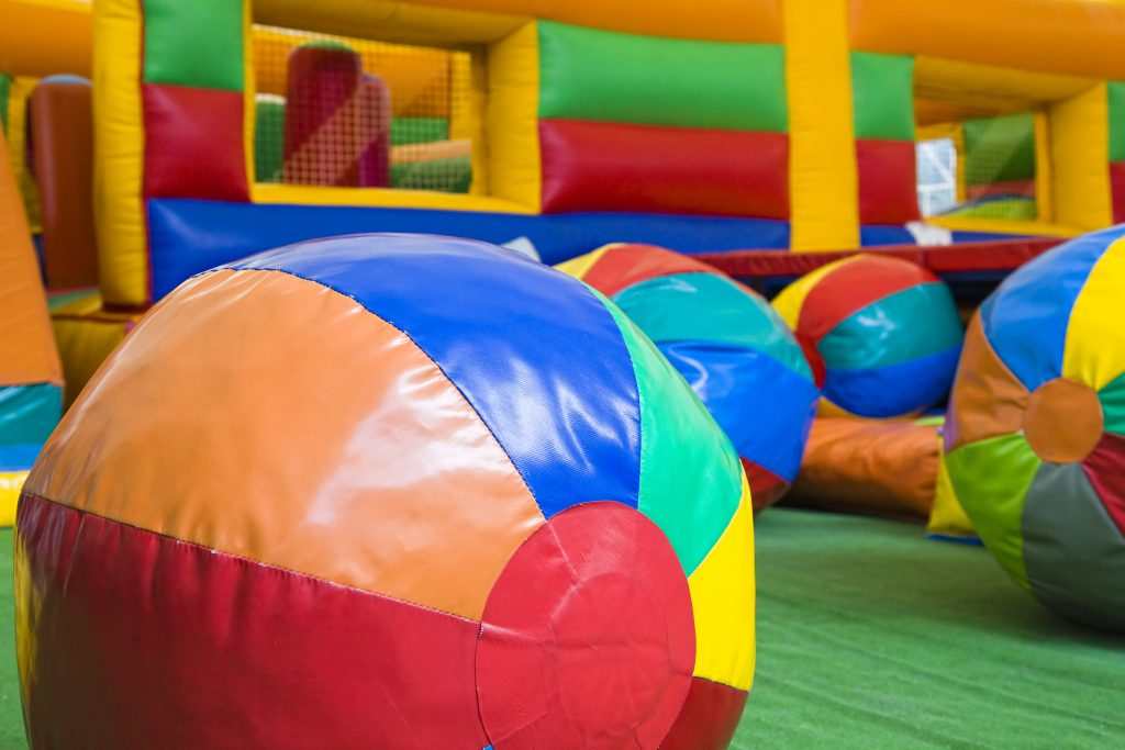 soft play, soft play centre, active children