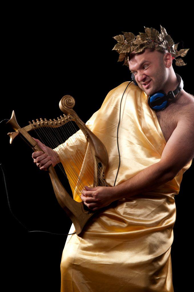 costumes, costumes, Greece, Greek, Demis Roussos