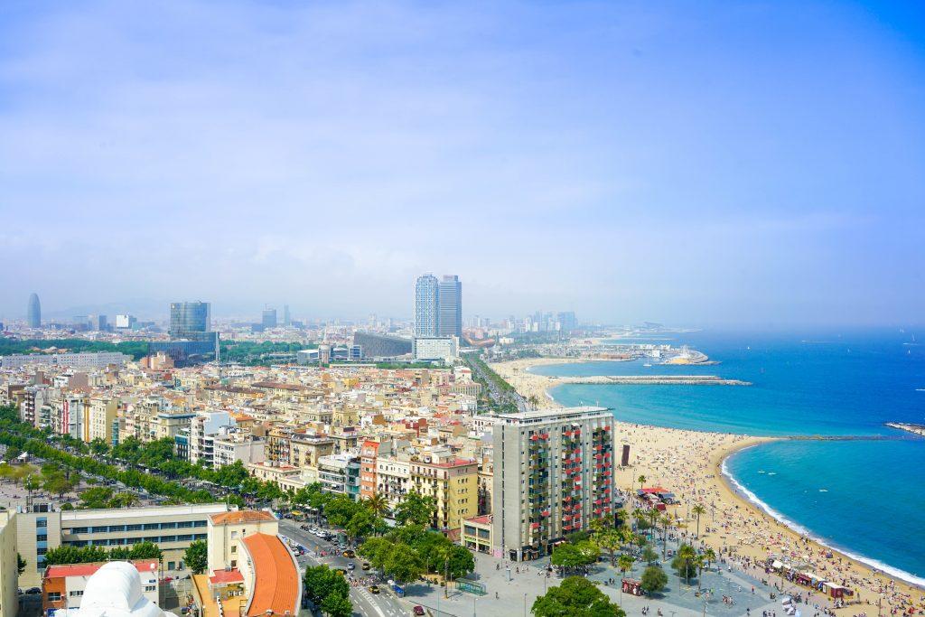 Barcelona, Barcelona travel guide, Avis