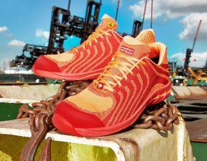 Engelbert Strauss footwear - Dad Blog UK
