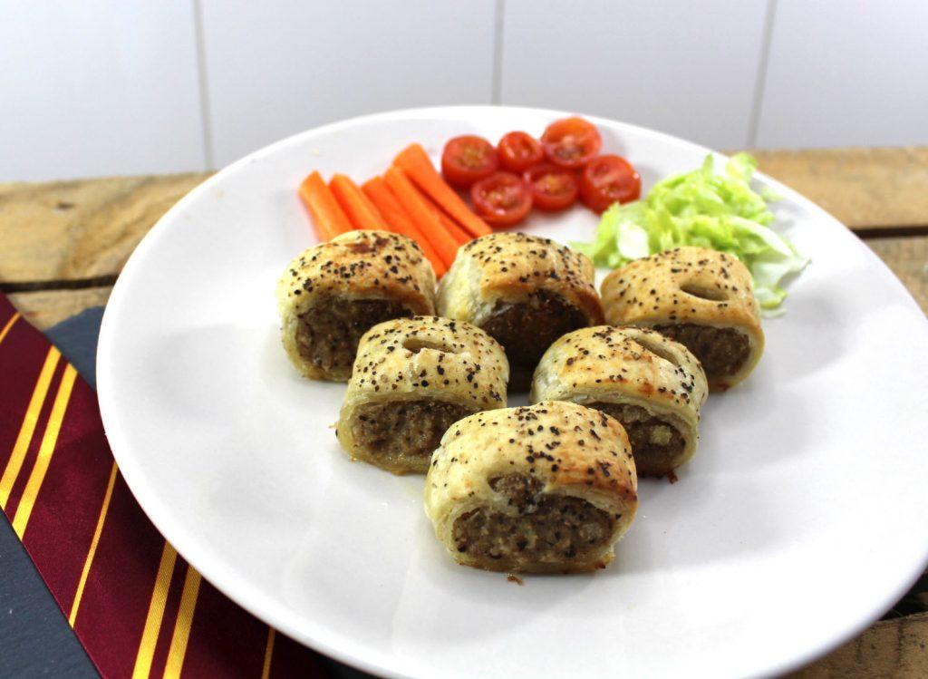 sausage rolls, Iceland, Iceland Foods, #PowerOfFrozen