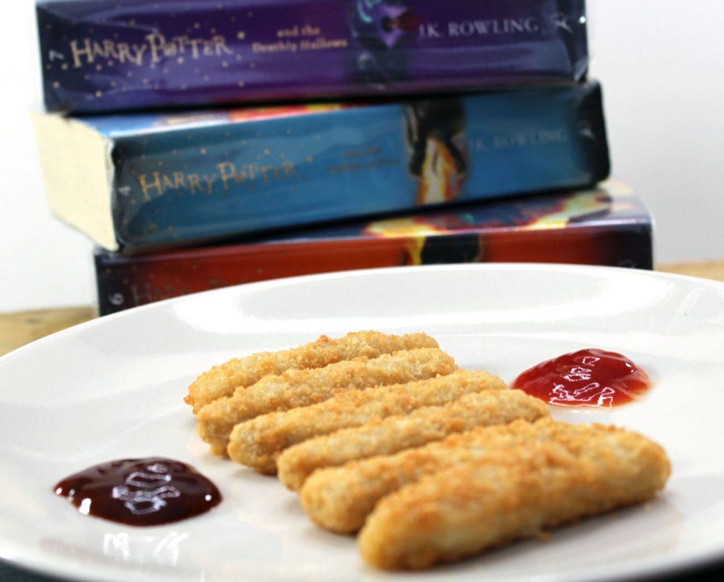 Iceland Foods, #PowerOfFrozen, Harry Potter, Chamber of Secrets