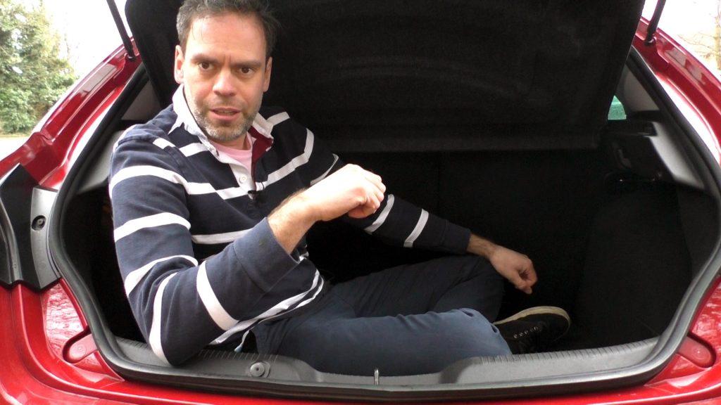 Alfa Romeo, Alfa Romeo Giulietta, family car, family hatchback, dadbloguk, dadbloguk.com