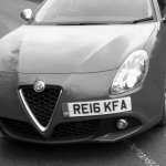 The Alfa Romeo Giulietta: a family hatchback with added fun