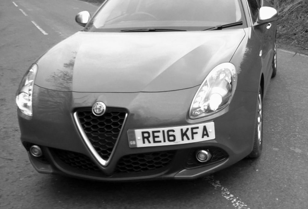 the alfa romeo giulietta: a family hatchback with added fun - dad
