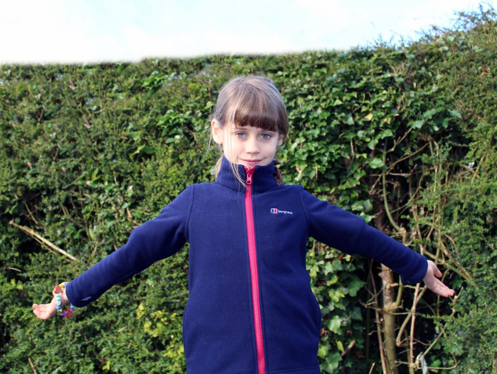 Berghaus, Carrick 3-in-1, Blacks, children's coats, children's fashion