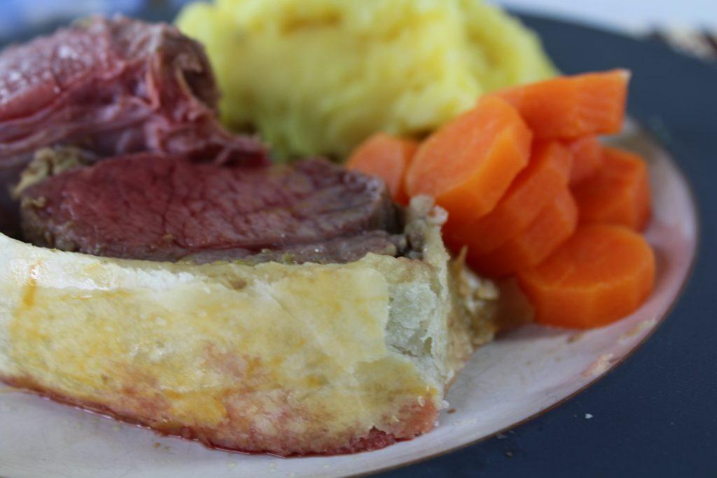 Beef Wellington, Iceland, #poweroffrozen