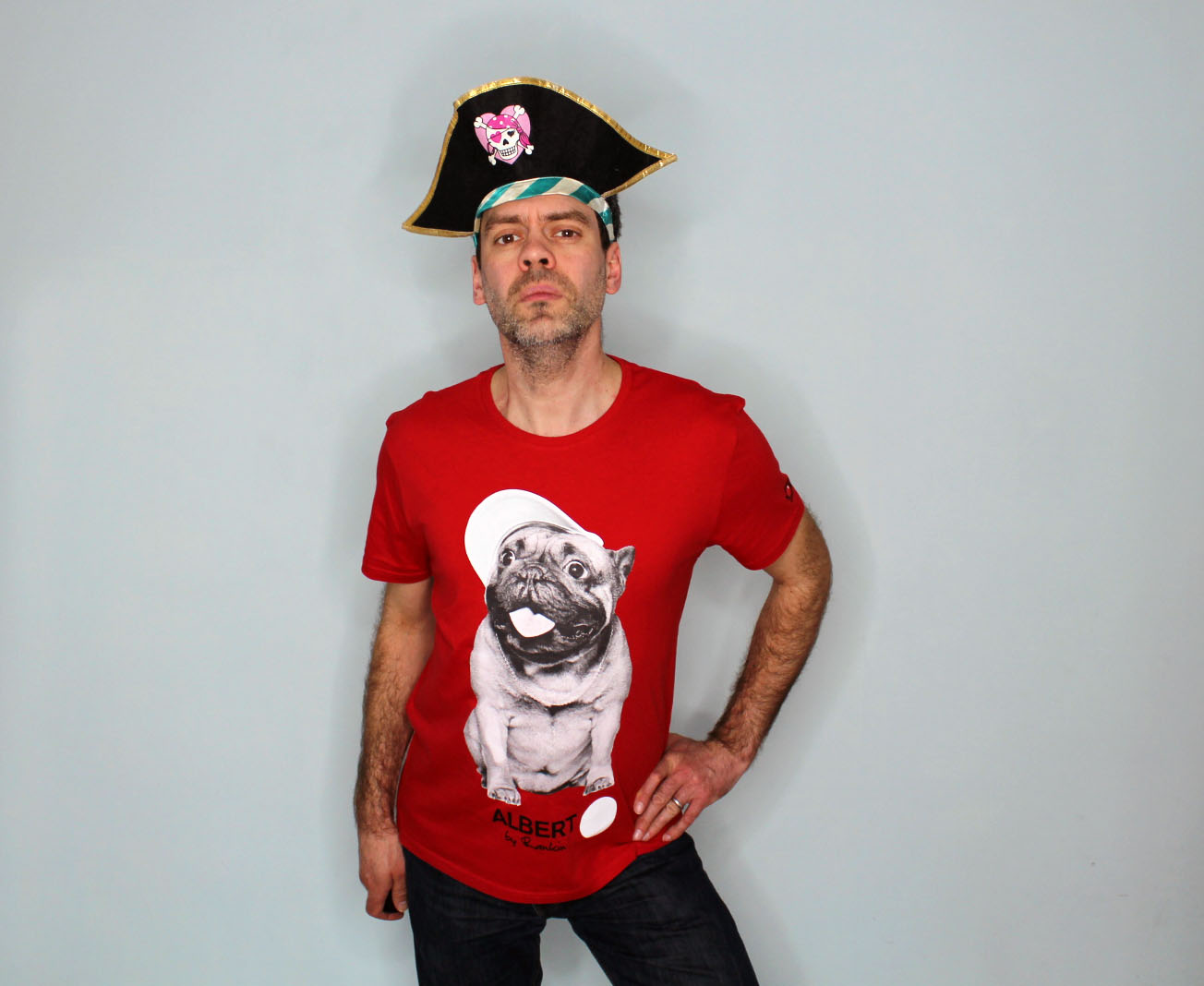 Comic Relief, Red Nose Day, Rankin, TK Maxx