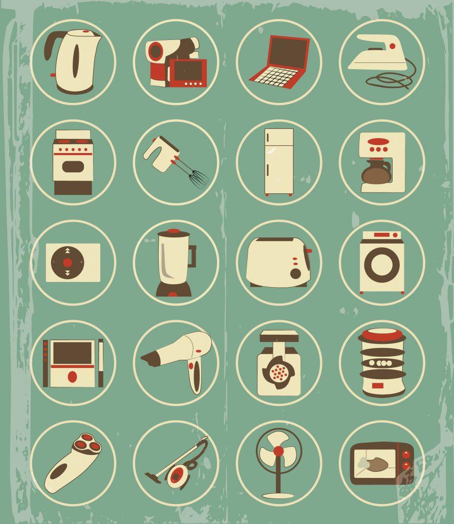 household items, Powershop UK, Powershop, electricity, dadbloguk, dadbloguk.com