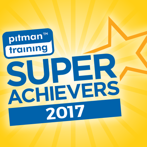 Pitman Training, SuperAchievers Awards, dadbloguk, dadbloguk.com, school run dad,