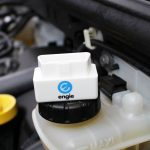 Keeping you car on the road with the Engie app